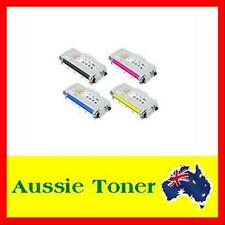 4x Lexmark C510 C510N Toner Cartridge