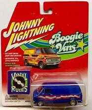 Johnny Lightning - Boogie Vans 1977 Dodge D-150 L@@K