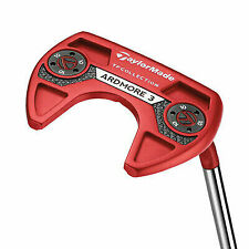 TaylorMade TP Red Collection Ardmore 3 Putter 2018 34