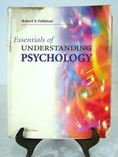 Robert S. Feldman Essentials of Understanding Psychology Fourth Edition