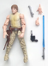 "Star Wars Hasbro 3,75"": TBS Luke Skywalker Dagobah Training - Black Series"