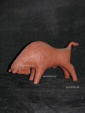 +# A004438_13 Goebel Archiv Muster Tier Animal Bison Büffel Buffalo CW55