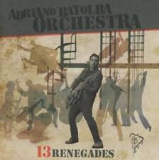 Adriano BaTolba Orchestra - Thirteen Renegades - CD NEU