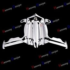 Chrome Tappet / Lifter Block Accent Cover for Harley Twin Cam 02-16 Road Glide