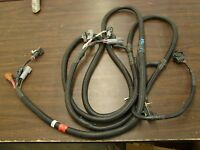 s l200 nos oem ford 1991 truck under hood wiring harness f150 f250 f350 8  at alyssarenee.co