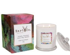 ~❤️HART & Co Triple Scented Soy Large Double Wick Candle Various scents~❤️~