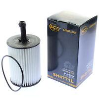 Original SCT Ölfilter SH 4771 L Oil Filter