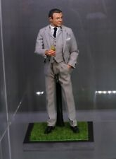 1/6 Scale Custom Grass Base/stand for hot toys, sideshow etc Figures