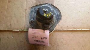Blower Motor Front Bolt-on Impeller Fits 90-96 LUMINA VAN 175787