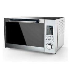 GASTROBACK 42813 Advanced Pro Bistro Ofen Stufenlos Kompacktbackofen 1400W