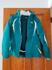 Women's NorthFaceKira Triclimate 3-in-1 Insulated Ski Jacket EUC MSRP ~$300