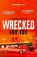 Wrecked by Joe Ide  (Hardback, 2019) #5790