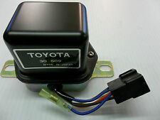 IN558 Voltage  Regulator  Fits Toyota  30509