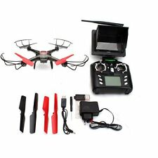 JJRC V686 5.8G FPV Image Transmission RC Quad Drone 2GB Card 2.0MP Camera RTF