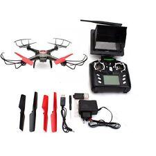 JJRC V686 5.8G FPV Image Transmission RC Quad Drone 2GB Card 2.0MP Camera RTF
