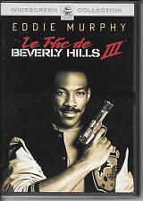DVD ZONE 2--LE FLIC DE BEVERLY HILLS 3--MURPHY/RENHOLD/LANDIS