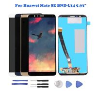 For Huawei Mate SE BND-L34 LCD Display Touch Screen Digitizer Replacement DL