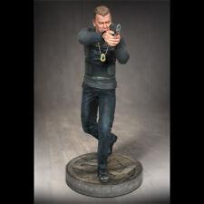 HCG 24 Jack Bauer 1:4 Scale Statue Kiefer Sutherland Figure SEALED NEW