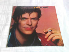 david bowie / changes two bowie /  33 tours
