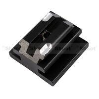 "10x 1/4"" Screw Hole -Hot Shoe Mount Adapter f Sony AM Flash Minolta Speedlite"