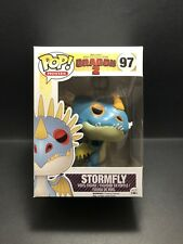 Funko Pop Stormfly # 97 How to Train Your Dragon 2 Vaulted Vinyl Figure