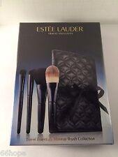 Estee Lauder Essentials  Makeup Brush Collection 5 Piece Sealed