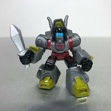 Transformers Robot Heroes SNARL figure Slag Generation 1 G1 Dinobot