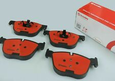 BREMBO Front & Rear Brake Pads BMW X5 E53 FULL SET