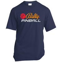 Bally Pinball, Game, Team, Men's T-Shirt