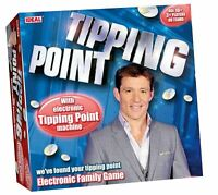 Tipping Point Board Game - Ideal