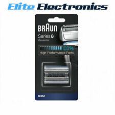 Braun 83M Series 8 Shaver Replacement Foil Cassette