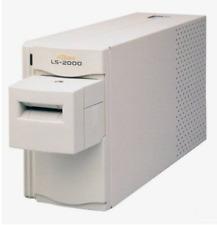 Nikon LS 2000 Scanner