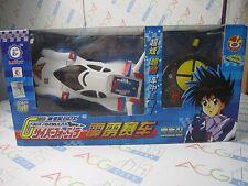 Anime Cyber Formula GPX Sugo Asurada Remote Control R/C Toy Car LDCT Media Link