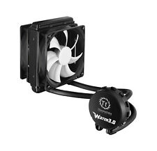 ThermalTake Water 3.0 Performer C Universal All In One (AIO) PC Water Cooling