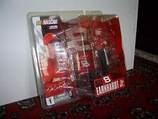 Mcfarlane Nascar Dale Earnhardt Jr #8 Limited Edition Action Figure Series 1