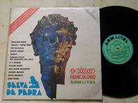 SAMPLER Michael Jackson, Francoise Hardy a.o. RARE BRASIL 70s SAMPLER VINYL LP
