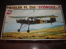 "ESCI FIESELER FI.156 ""storcke"" PLASTIC MODEL 1/48"