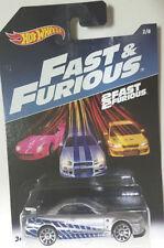 Hot Wheels Fast Furious Nissan Diecast Cars, Trucks & Vans