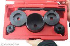 Ford Fiesta Ka Eje Trasero suspensión Bush eliminación & instalar Garage herramienta 1996, sobre