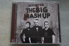 Scooter - The Big Mash Up CD PL Polish Release NEW SEALED