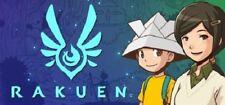 Rakuen-STEAM KEY-code de téléchargement-Numérique-PC, Mac & Linux