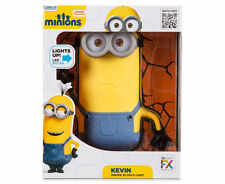 Minions Kevin 3D Light - Yellow