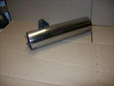 Honda ns400r ns400 nc19 exhaust silencer end can muffler barn find