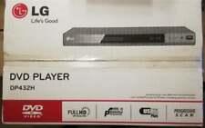 LG DP432H DVD Player HDMI