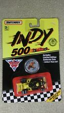 1990 Matchbox RAY HARROUN 1st Indy / #11 Indy 75th Indy Car 1/64 Limited Diecast