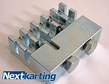 Passo 428 SPLITTER catena grande qualità-nextkarting KART SHOP