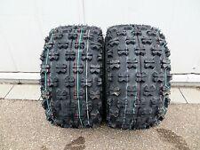 Aeon cobra 300 s innova 20x10-9 50n terreno neumáticos detrás 2 trozo m + S