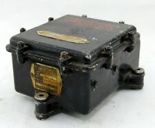 High Energy ignition unit for RAF Vampire etc (GD6)