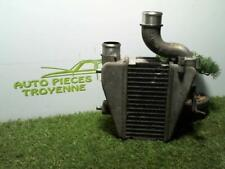 Echangeur air (Intercooler) HONDA CIVIC VIII PHASE 2 Virtuose  Die/R:26453261