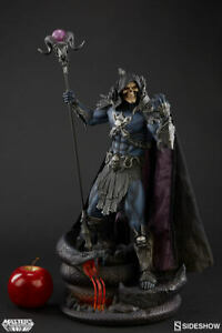 Skeletor - Sideshow collectibles Statue - Masters of the Universe